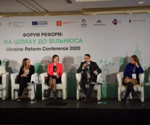 One-third of Ukrainians are actively engaged in the life of their communities