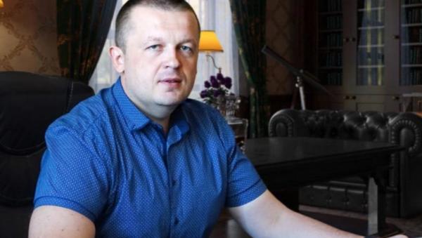 Голос громадянського суспільства України – Роман Ліхачов