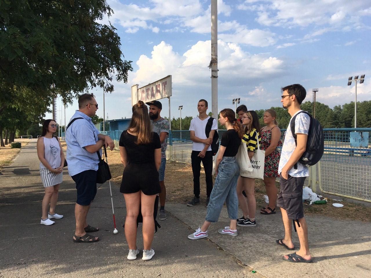 Новини громадянського суспільства України, 29 липня