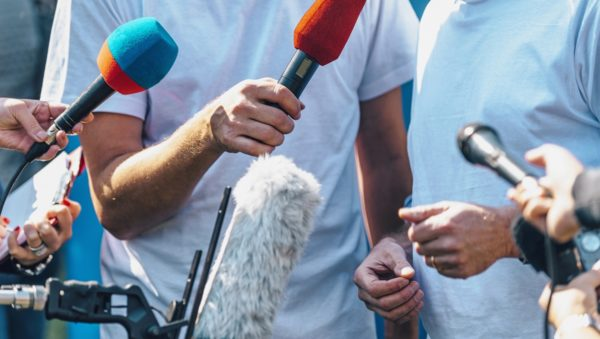 The Role of the Media in Building Civil Society