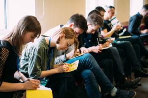 Ukrainian Civil Society News, September 2