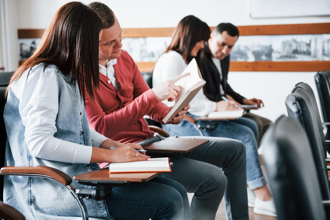 Освіта дорослих як громадянська відповідальність та інвестиції в майбутнє