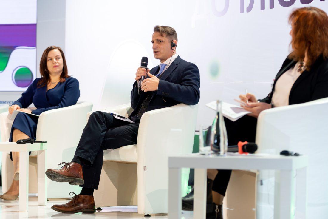 """Роланд Ковач: """"Комунікації - це про політику"""""""
